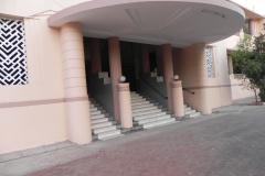 Saraswati Building