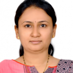 Ms. Priyanka Shinde