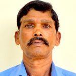 Mr. Ramchandra Pashte
