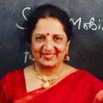 Ms. Usha Ganesh