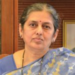Ms Vaijayanti Joshi, Principal